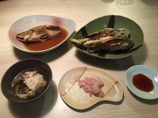 カサゴ アイナメ 唐揚げ 煮付け レシピ