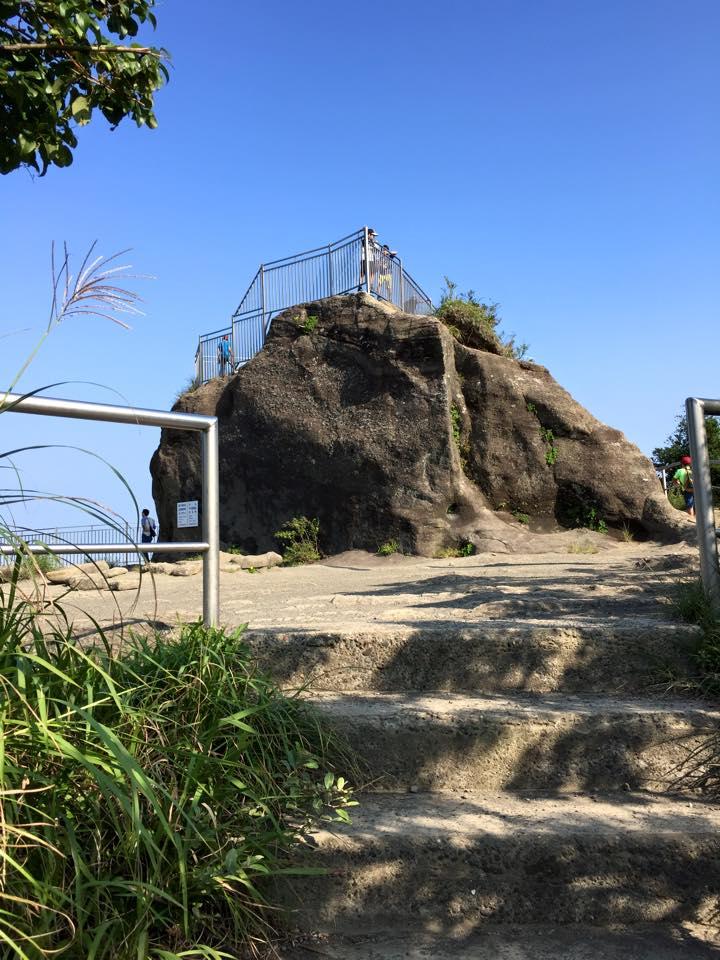 鋸山日本寺8