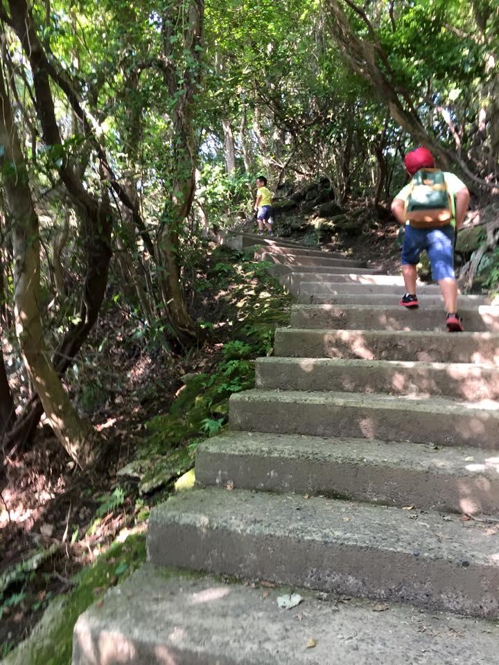鋸山日本寺7