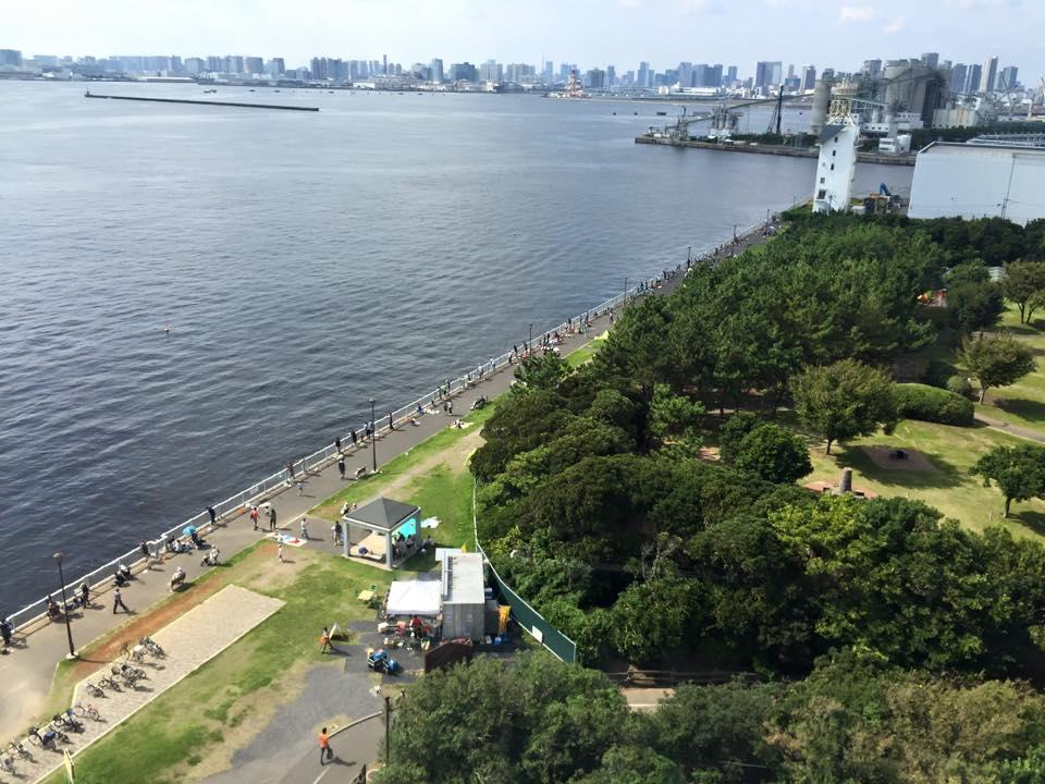 若洲海浜公園15