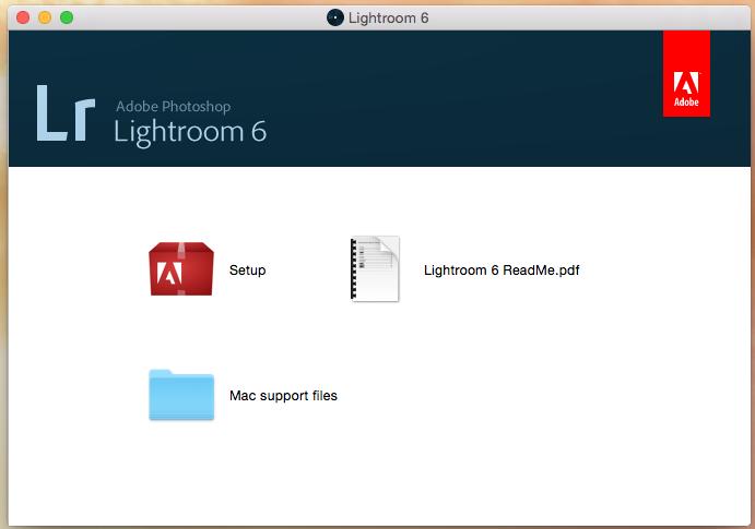 Adobe Lightroom インストール 2016-01-04 19.16.40
