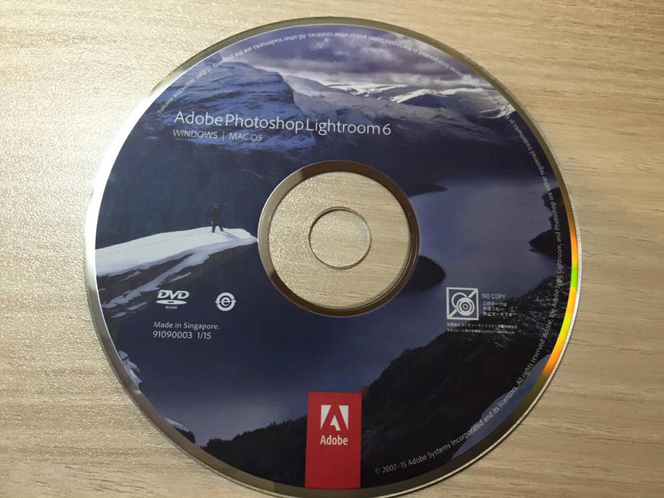 Adobe Lightroom 6 -4
