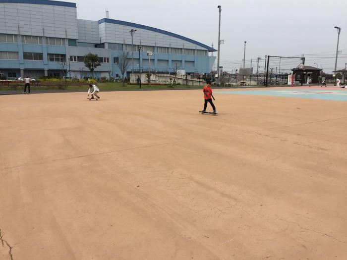 上総更級公園 (市原市総合公園)