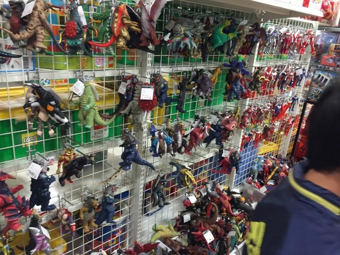 おもちゃリサイクルモールみっけ5