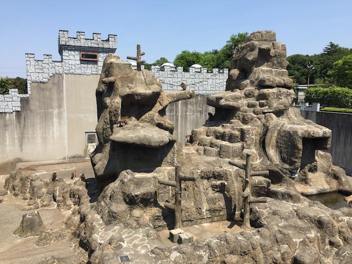 市川動植物園10