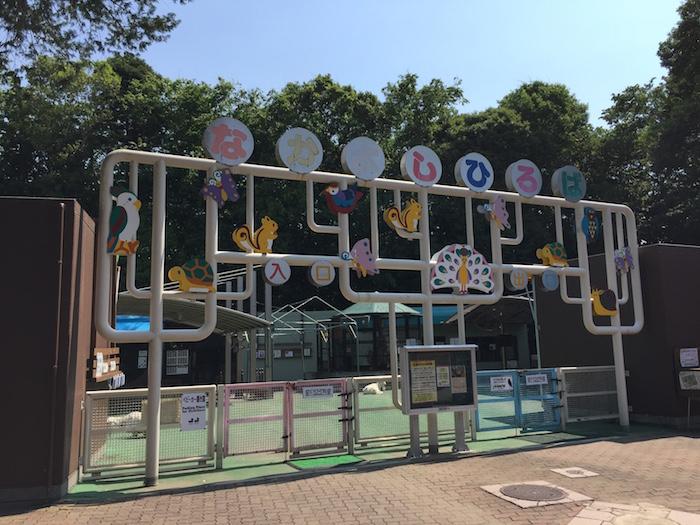 市川動植物園6