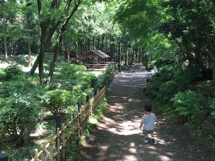 市川動植物園22