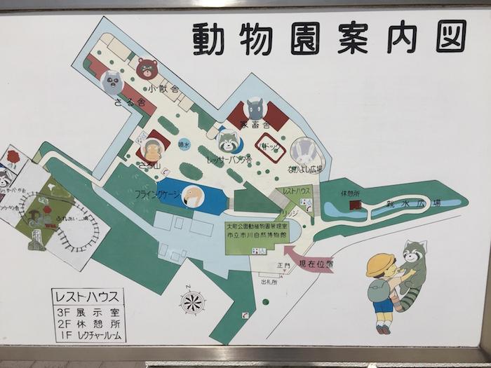 市川動植物園5
