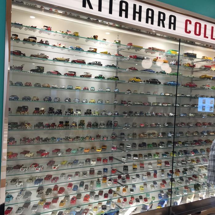 北原照久のおもちゃ博物館・北原コレクションミュージアム2