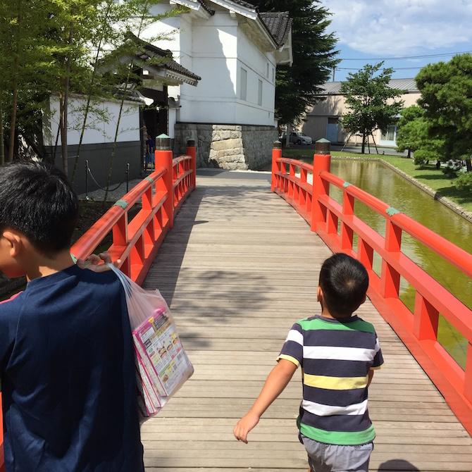 キッコーマン野田工場見学10