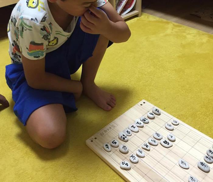 オリジナル将棋3