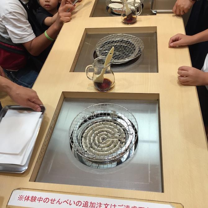 キッコーマン野田工場見学20