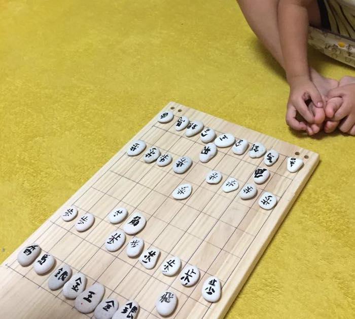 オリジナル将棋2