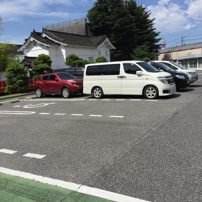 キッコーマン野田工場見学9