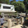 ひめゆりの塔とひめゆり平和祈念資料館で親子で戦争について考える